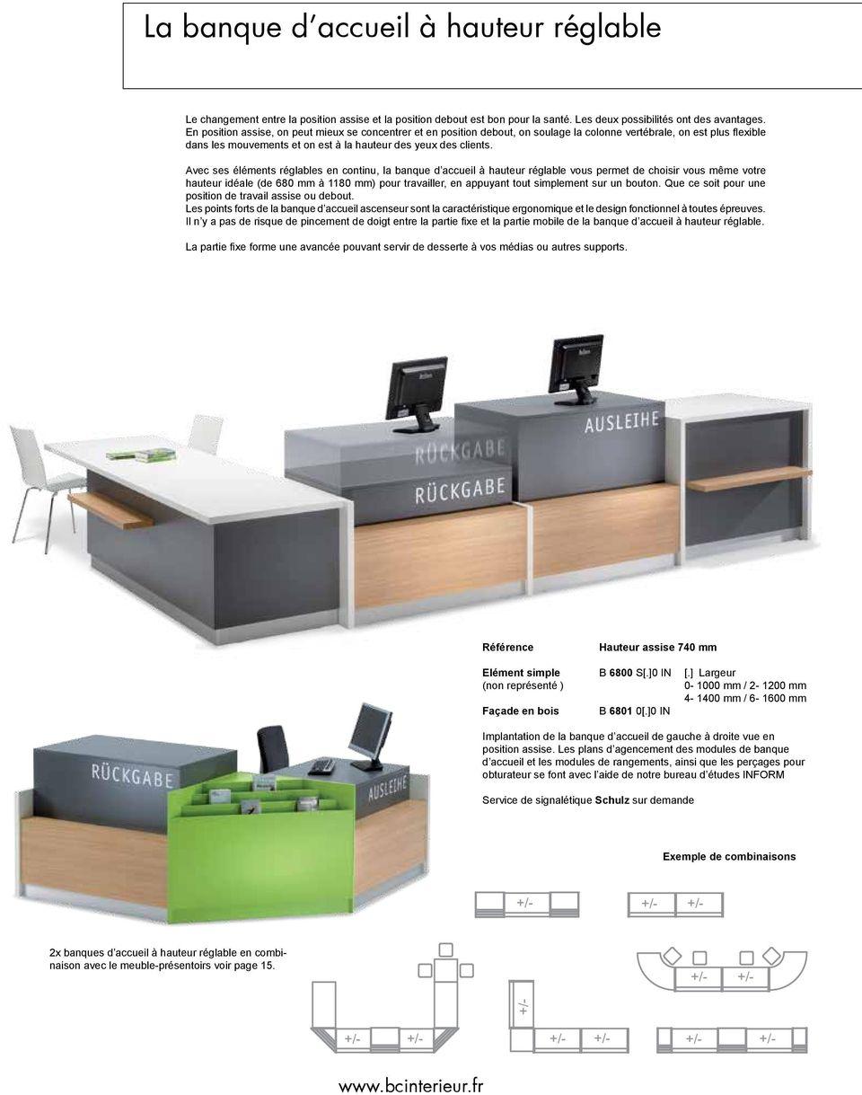 la banque d accueil pdf