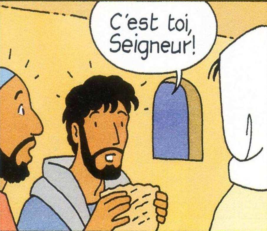"""Résultat de recherche d'images pour """"compagnons d'Emmaus evangiles jésus"""""""