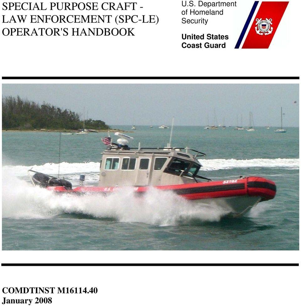 Security Guard Handbook Pdf