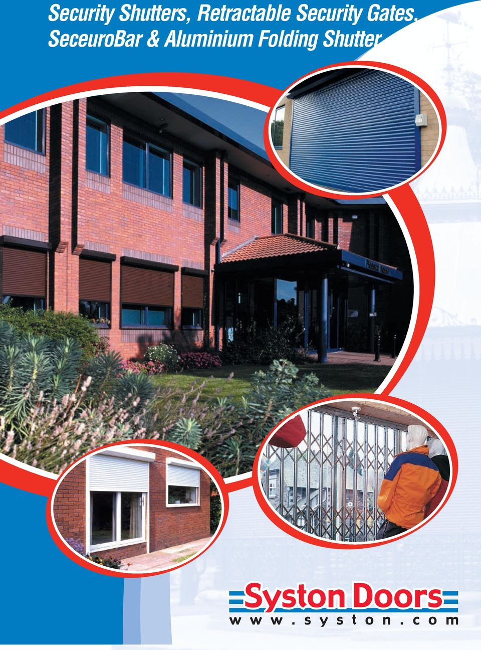 Security Shutters Retractable Security Gates Seceurobar