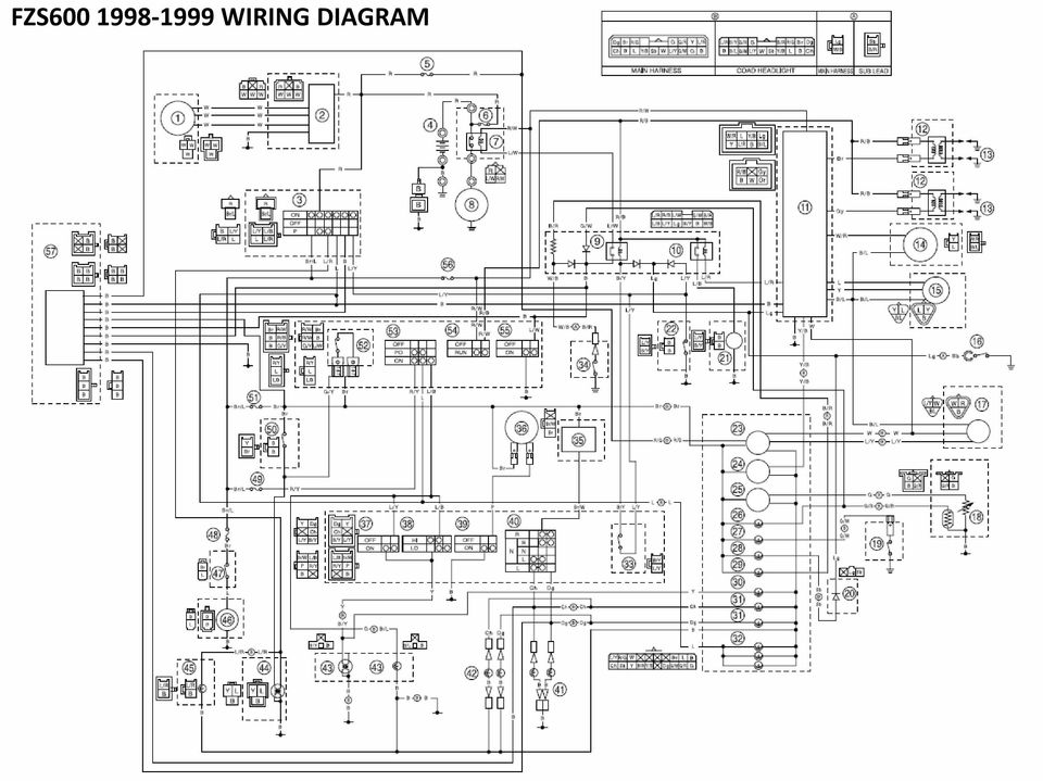 Wiring Harness For 04 Grand Prix : Pontiac grand prix amplifier wiring diagram