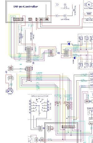 Fortress wiring diagram  Diagrams online