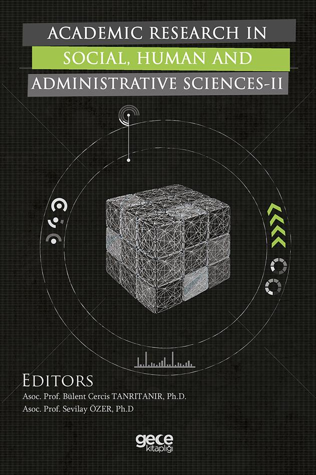 Academic Research In Social Human And Administrative Sciences Ii Pdf Free Download