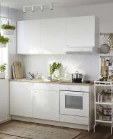 Ikea Knoxhult Kueche Grau   Home Decor