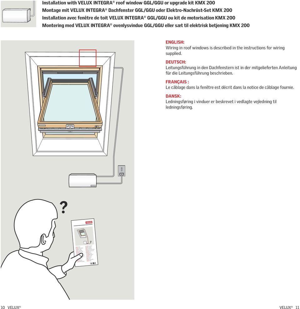 velux integra klb pdf kostenfreier download