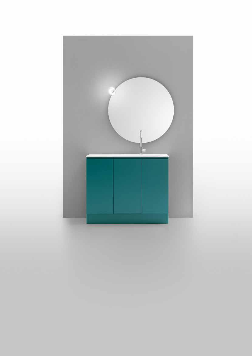lavanderia colours and wood finishes