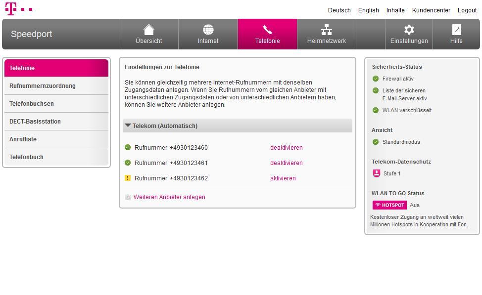Speedport Smart 3 Bedienungsanleitung Pdf Kostenfreier Download