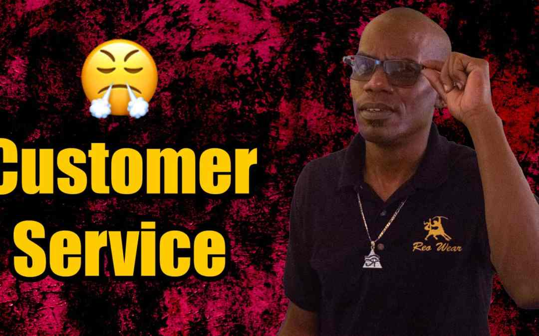 Customer Service – Wednesday Word Work – Doc Reo Rants