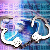 Meski menjengkelkan, kejahatan dunia maya tak dilaporkan 45 persen korbannya.
