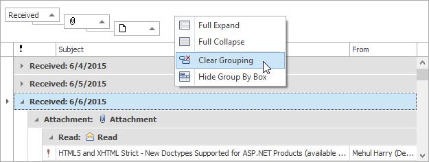 GridView_GroupingData_ClearingGrouping