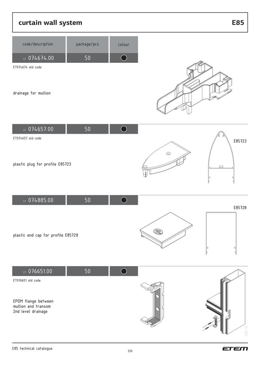 etem e85 technical catalogue page 322 323