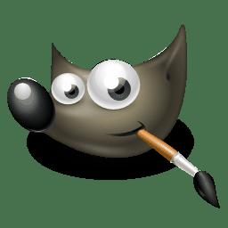 Wilber, la mascota de GIMP.