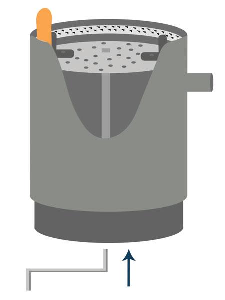 diy fix a jammed garbage disposal