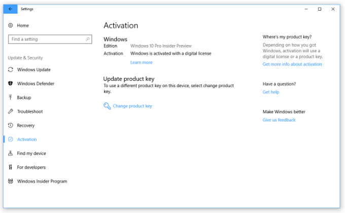 how to activate windows 10 enterprise | Astar Tutorial