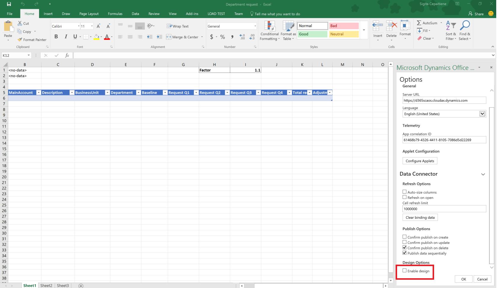 Sjablonen Voor Budgetplanning In Excel