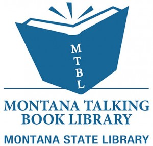 Image result for montana talking book library
