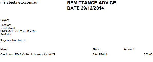 Doc475676 Remittance Advice Template Top 5 Free Remittance