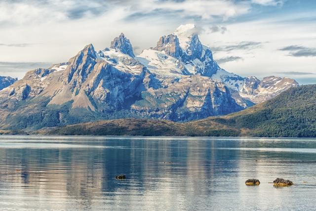 De Plus Monde La Route Du Large Aires 9 Julio Argentine La Buenos