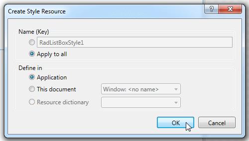 Telerik Wpf Radgridview Row Style Selector WPF DataGrid