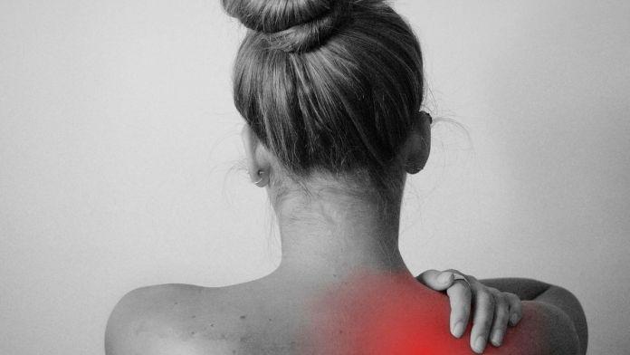 Los movimientos que alivian el dolor del manguito rotador (Foto: Pixabay)