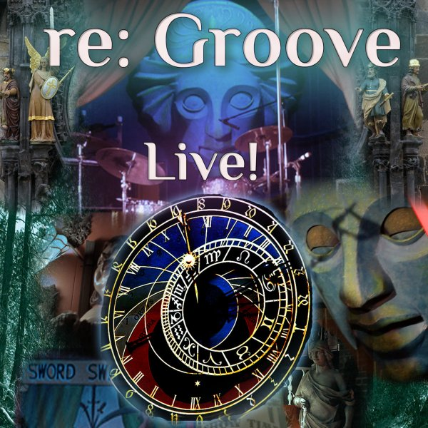 re: Groove - Live at Roxy & Dukes with Dayna Richardson