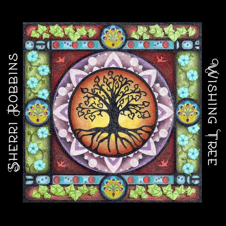 Sherri Robbins – Wishing Tree