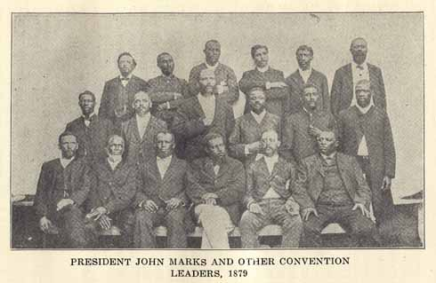 National Negro Convention 1879