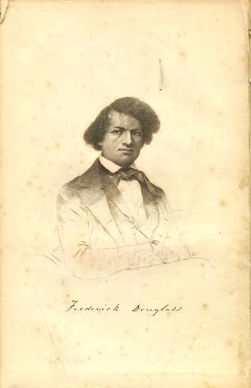 frederick douglass theater of the brain i suspect that many readers coming to douglass s narrative of the life of frederick douglass an american slave written by himself the full title for the