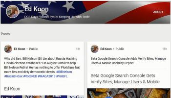 As Russia Hoax Fail Spreads Censorship Ramps Up