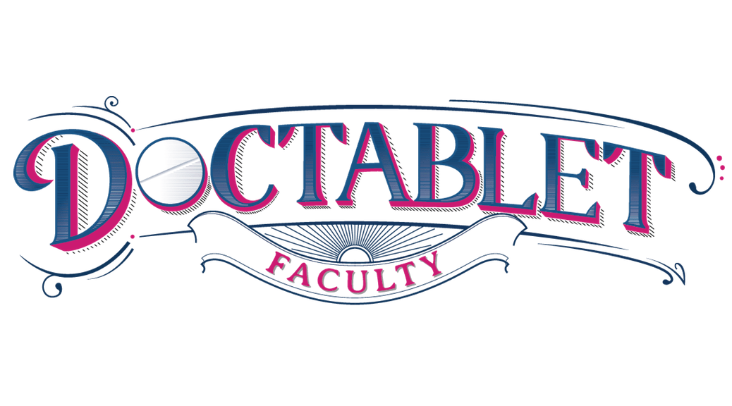 Doctablet Faculty