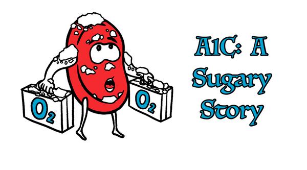 A1C A Sugary Story