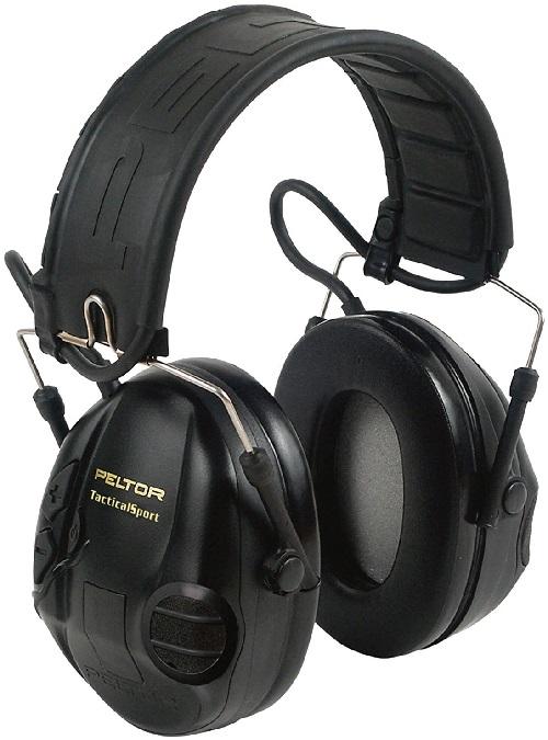3M Peltor Tactical Sport Earmuffs