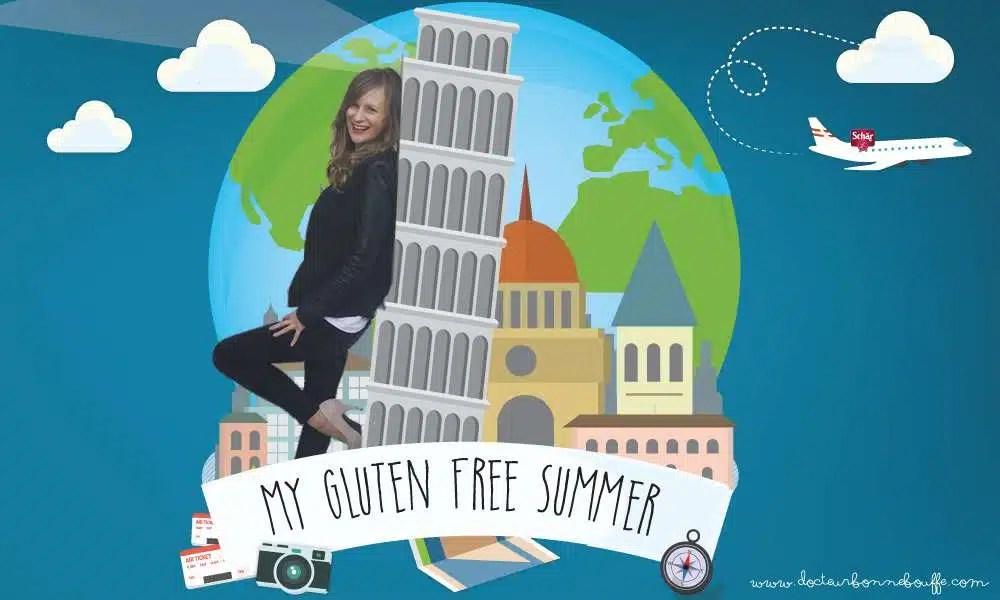 7 raisons pour voter pour Dr.BonneBouffe au Gluten Free Summer !