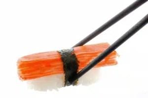 bienfaits sushis sante nutrition