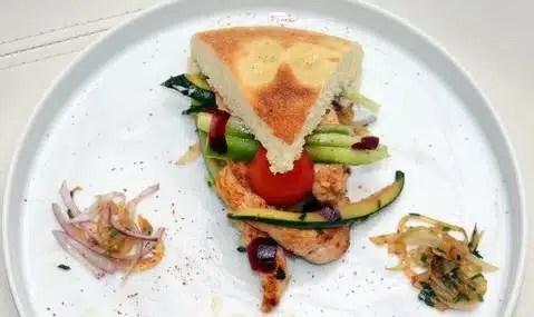 recette light de kebab dietetique