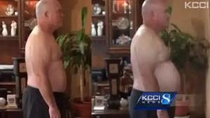John Cisna les fast food ne font pas grossir, mais ils peuvent faire maigrir
