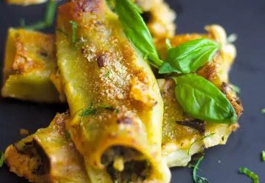 recette de cannellonis epinards pour vous faire aimer les epinards