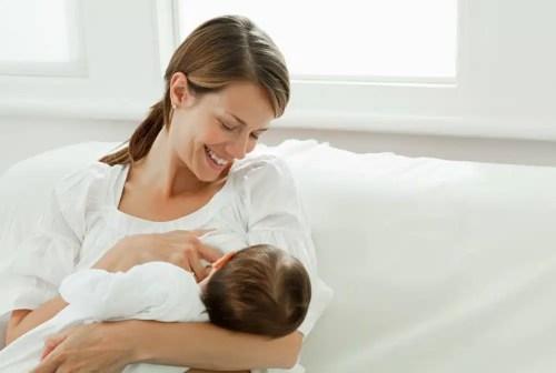 allaitement femme alimentation bébé