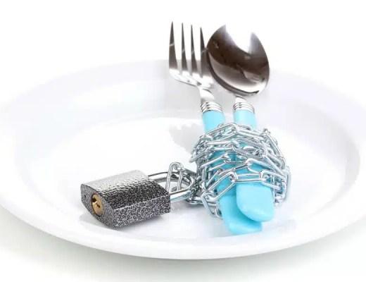 troubles du comportement alimentaire causes