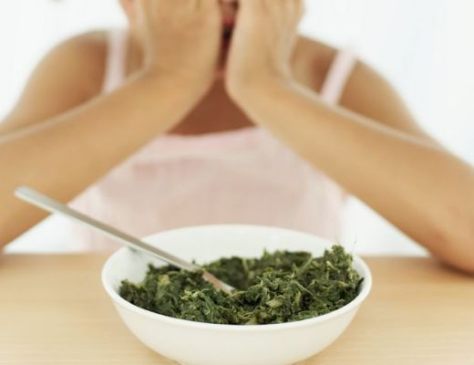 astuces pour faire manger des legumes aux enfants