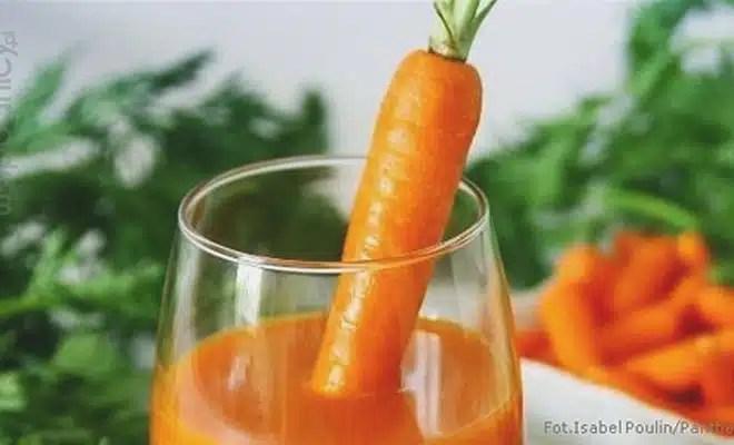 meilleure source de betacarotene
