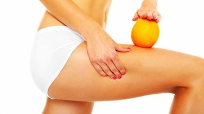 orange cuisse cellulite