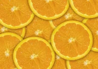 Les Bienfaits des oranges