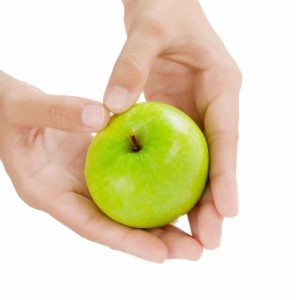 pomme fruit don