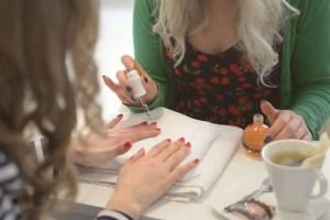 La Pause Poudree, le nouveau Beauty Tea Bar tendance