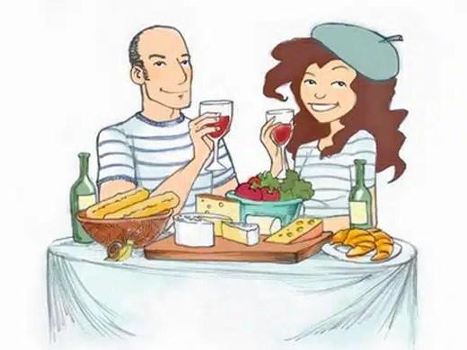 Gastronomie francaise cuisine france