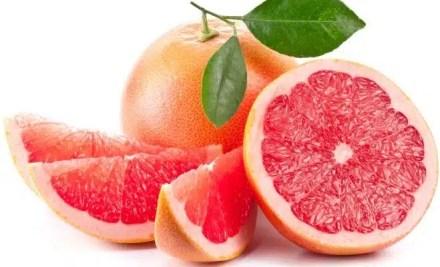bienfaits du pomélos pamplemousse santé