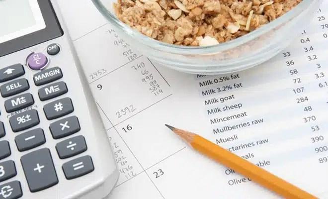 Compter calories : pour ou contre ?