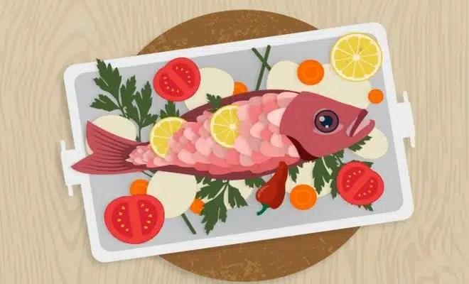 bienfaits consommation de poissons