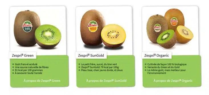 """Résultat de recherche d'images pour """"manger 5 fruit et legume par jour zespri sungold"""""""